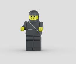 Lego Mini Driver