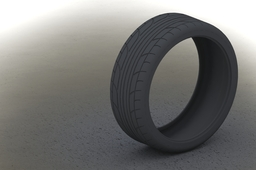 Ordinary Tire