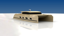 78ft Catamaran