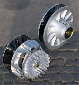cvt - Most downloaded models | 3D CAD Model Collection | GrabCAD