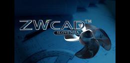 ZwCAD Slovenia logo