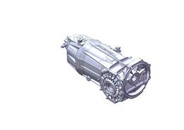 Quaife QTEK5 52G 79G 61G transaxle gearbox