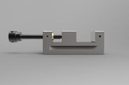Precision Tool Vice
