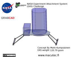 Concept for NASAEAS