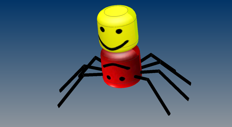 Roblox Library Models