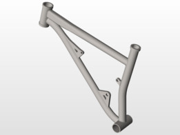 cycle chassis