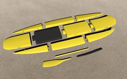 Paddleboard MMT