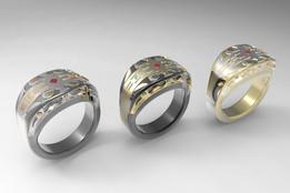 The Exalt Ring
