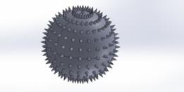 Thorn Sphere
