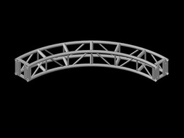 "12""x12"" Staging Truss Models"