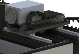 Turing machine PTM-3000