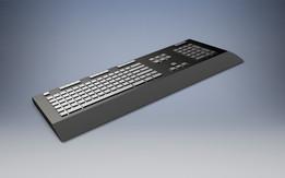 keyboard - Recent models | 3D CAD Model Collection | GrabCAD