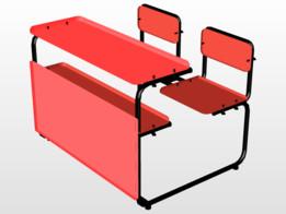 Dual Classic Chair