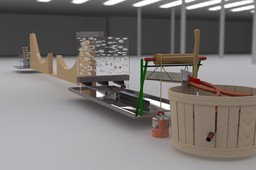Rube Goldberg Experiment