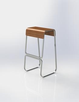 Tabure  footstool