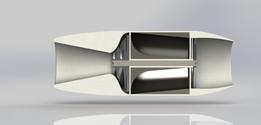 Simple Turbojet model #1