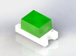 LED Green 0605