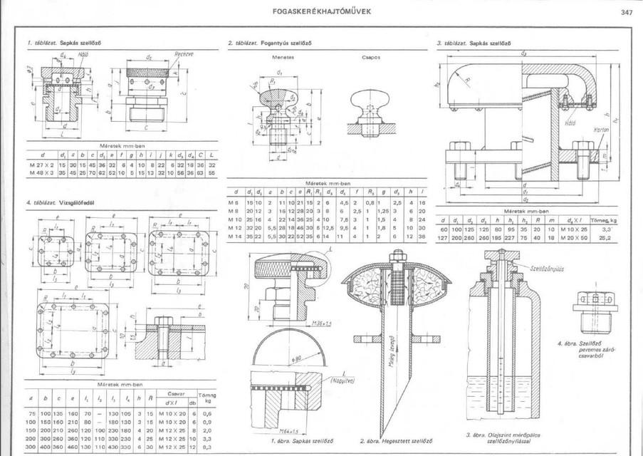GEARBOX VENT PLUG GRIPE | 3D CAD Model Library | GrabCAD