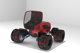 Valtra ANTS Concept Design