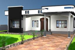house extirior