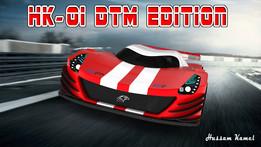 HK-01 DTM EDITION