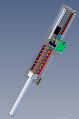DataLogger Engine Firing Sensor