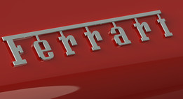 Ferrari Metal Word 250 SWB