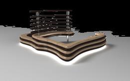 reception - Recent models | 3D CAD Model Collection