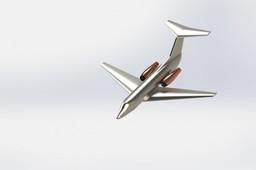 Gulfstream Airliner