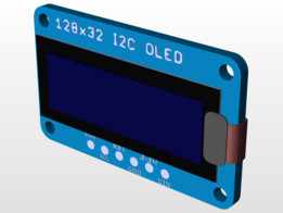 oled - Recent models | 3D CAD Model Collection | GrabCAD