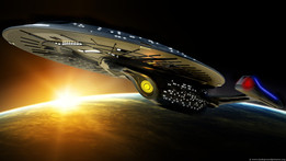 Enterprise E Sovereign