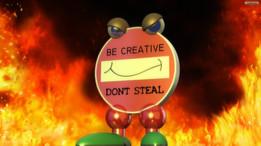 Mister Creative...