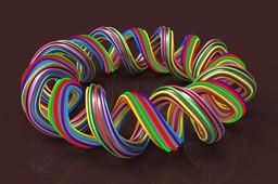Spiral in Spiral