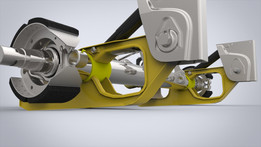 SAF intra suspension project