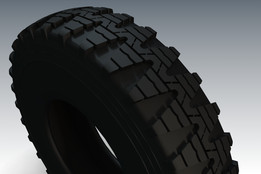 offroad tires
