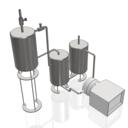 TEG Liquid Desiccant System