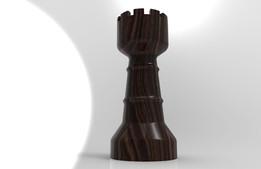 Chess Tower