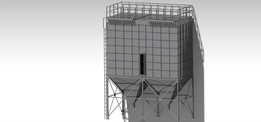 dust collector model