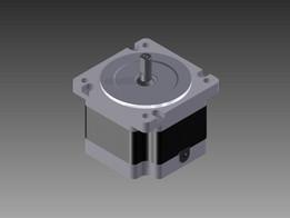 Motor de Passo NEMA 1.8