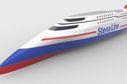 stena ship 2, barco