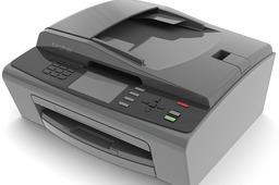 mfc-j410 printer