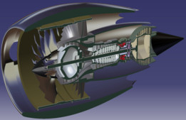 GEnx-1B (Modified) v.1.0