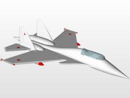 Suhoj Su-34