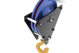 crane-hook-assembly