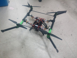 450 Quadcopter
