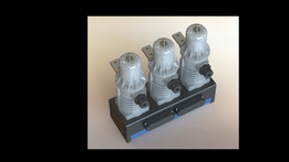Vacuum Circuit Breaker (BB/TEL)
