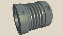 coupling BKL 0010