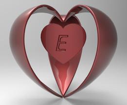 Lil` heart