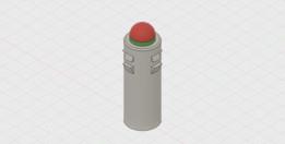WS2811 Bullet Pixel