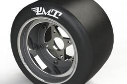 PMT tires for quarterscale rc cars